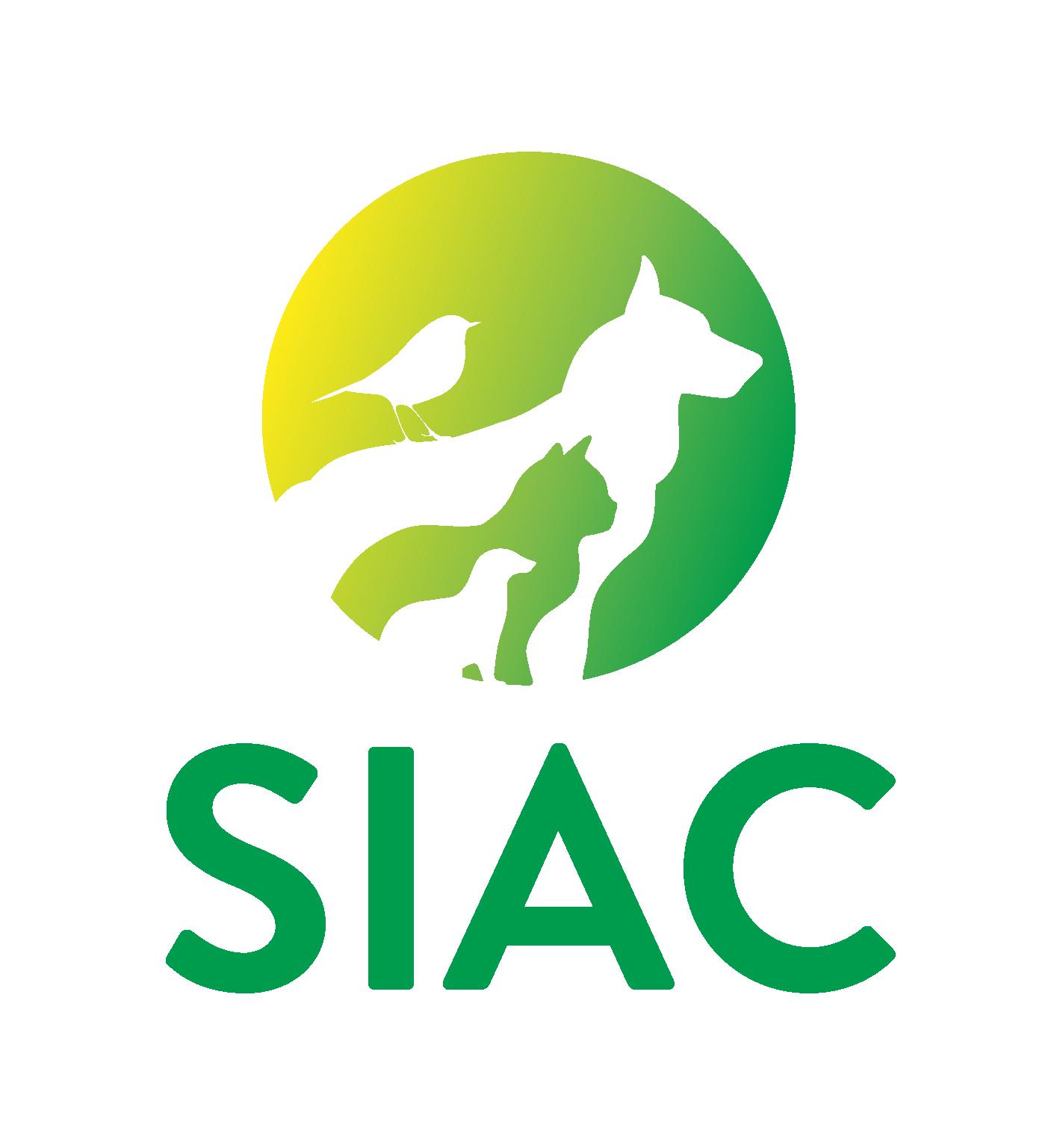 logotipo SIAC